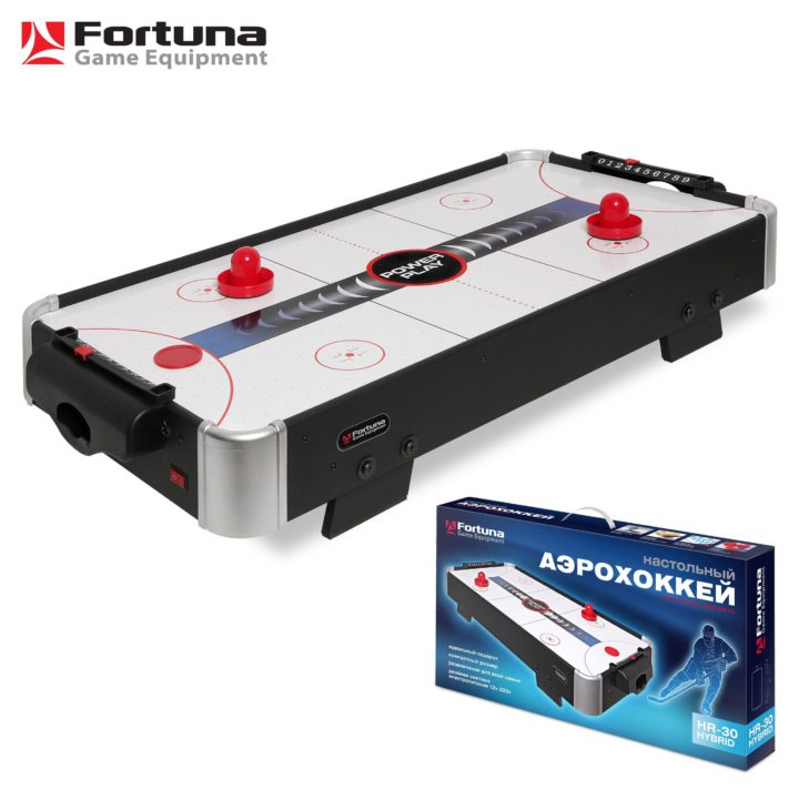 FORTUNA HR-30 POWER PLAY HYBRID