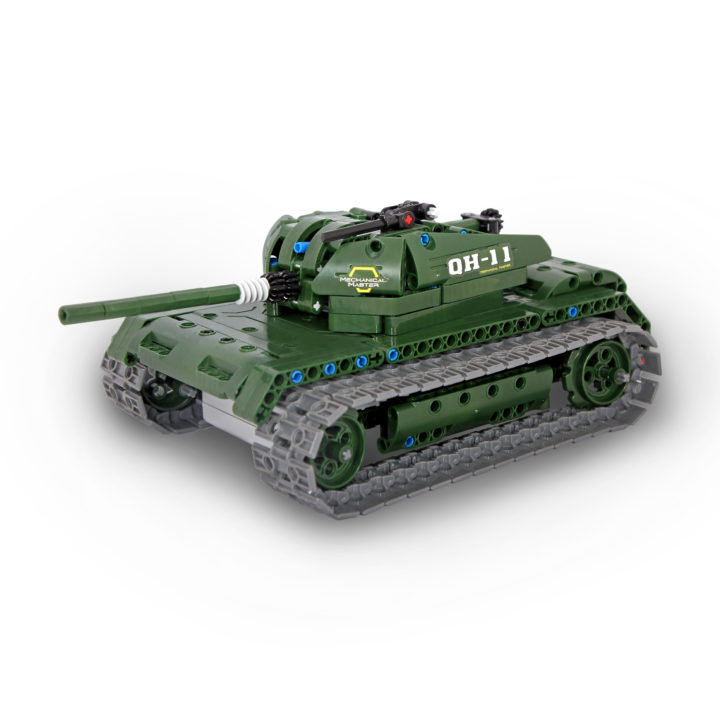 "Evoplay ""Battle Tank"""
